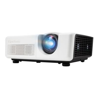 ViewSonic LS625W - DLP projector - short-throw - 3D  LASTING