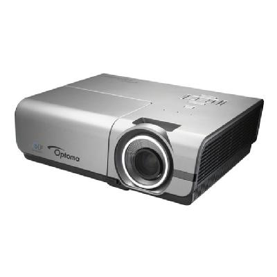 Optoma EH500 - DLP projector - 3D ONTRAST