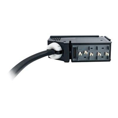APC IT Power Distribution Module - automatic circuit breaker 309 320CM
