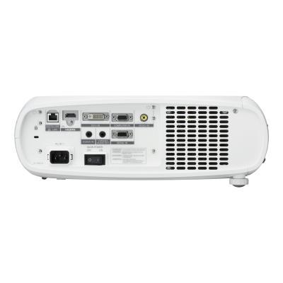 Panasonic PT-RW330U - DLP projector - LAN REE