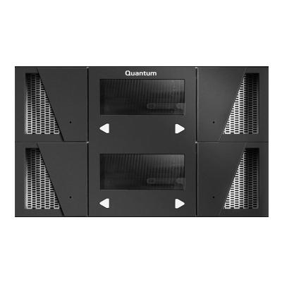 Quantum No Slot Licenses - tape library expansion module - no tape drives ansion Module  No Slot License s  No Tape Drives