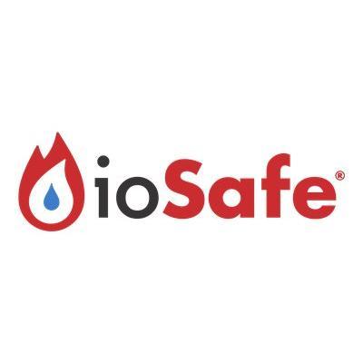ioSafe X517 - storage enclosure NSION  FIREPROOF WATERPROOF  5 YR DRS WARRANTY