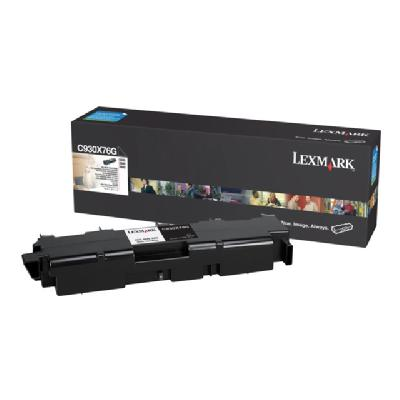 Lexmark - waste toner collector - LCCP