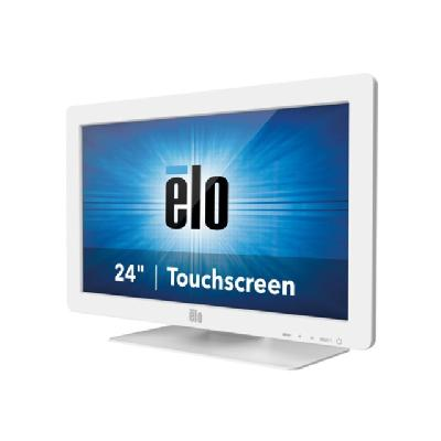 "Elo Desktop Touchmonitors 2401LM IntelliTouch - LED monitor - Full HD (1080p) - color - 24"" (Worldwide) LMNTR"