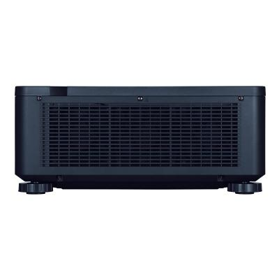 NEC NP-PX1005QL-B-18 - DLP projector - zoom lens - 3D - LAN XGA 5YR