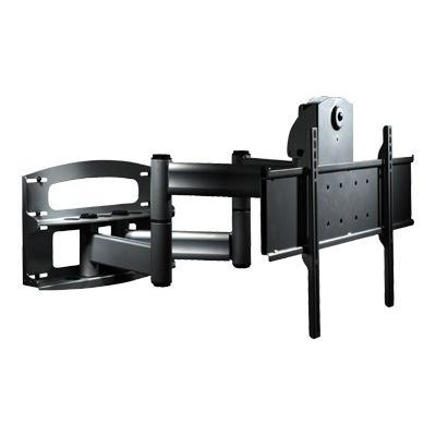 Peerless Full-Motion Plus Wall Mount With Vertical Adjustment PLAV70-UNLP - mounting kit  ACCS