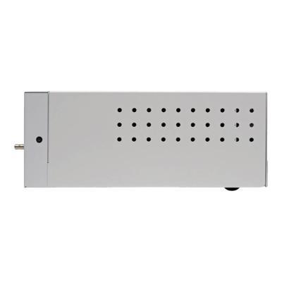 Tripp Lite Isolator Series Dual-Voltage 115/230V 600W 60601-1 Medical-Grade Isolation Transformer, C14 Inlet, 6 C13 Outlets - transformer - 600 Watt - 600 VA  CPNT