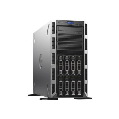 Dell PowerEdge T430 - tower - Xeon E5-2609V4 1.7 GHz - 8 GB - 1 TB 4SYST