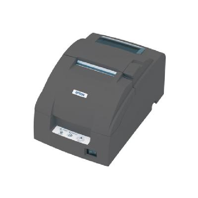 Epson TM U220B - receipt printer - two-color (monochrome) - dot-matrix RELESS LAN