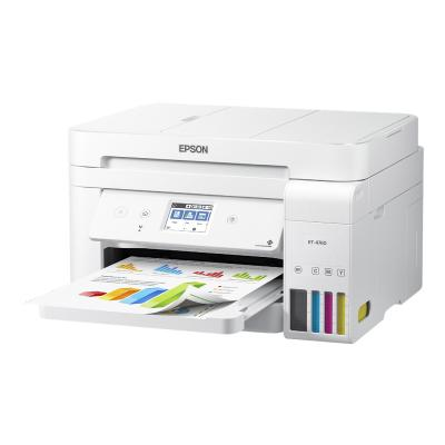 Epson Ecotank Et 4760 All In One Supertank Printer Multifunction Printer Color Grand Toy