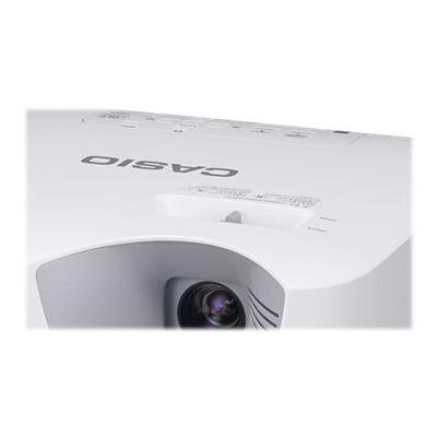 Casio Advanced XJ-F211WN - DLP projector OLUTION