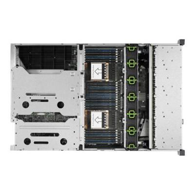 Cisco UCS C240 M3 High-Density Rack-Mount Server Small Form Factor - rack-mountable - Xeon E5-2640 2.5 GHz - 8 GB  SYST