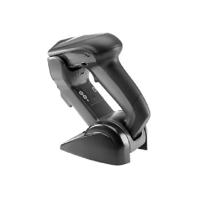 HP Wireless - barcode scanner