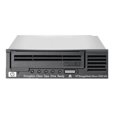 HPE StoreEver LTO-5 Ultrium 3000 Drive Upgrade Kit - tape library drive module - LTO Ultrium - SAS-2  INT