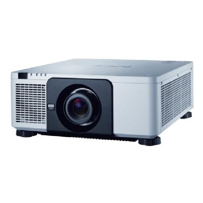 NEC NP-PX1004UL-WH - PX Series - DLP projector - 3D allation Laser Projector Nativ e:WUXGA 1920 x 1200