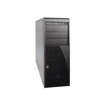 Intel Server Chassis P4304XXMUXX - tower - 4U - SSI EEB  TWR