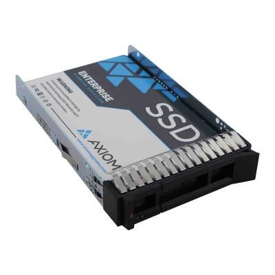 Axiom Enterprise Pro EP450 - solid state drive - 960 GB - SAS 12Gb/s 50 2.5-inch Hot-Swap SAS SSD f or Lenovo