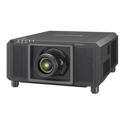 Panasonic PT-RS20KU - DLP projector - no lens - 3D - LAN HIP 21000