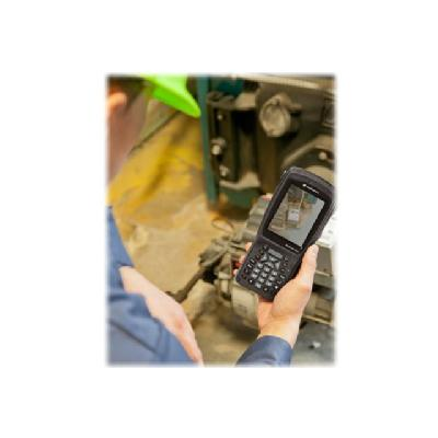 "Psion Teklogix Workabout Pro 4 Short - data collection terminal - Win Embedded Handheld 6.5 - 4 GB - 3.7""  TERM"