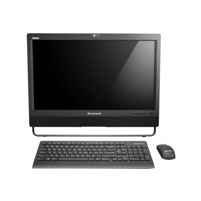 """Lenovo ThinkCentre M92z - all-in-one - Core i3 3220 3.3 GHz - 4 GB - 500 GB - LED 23"""" (Language: English)  SYST"""