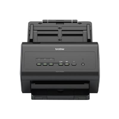 Brother ADS-2400N - document scanner - desktop - USB 2.0, Gigabit LAN, USB 2.0 (Host)