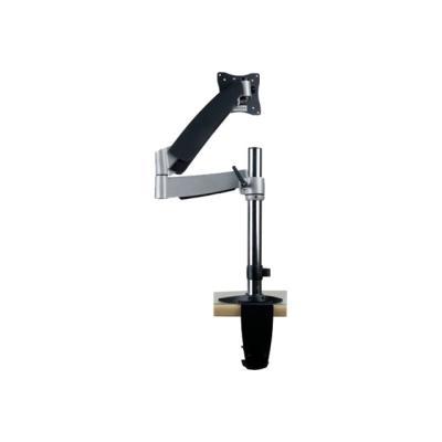 """Tripp Lite Full-Motion Display TV Desk Mount Arm Swivel Tilt 13"""" to 27"""" EA - mounting kit (full-motion) N 27IN"""