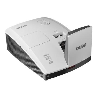 BenQ MW855UST DLP projector - 3D  Projector; 3500 AL; 0.35:1 Th row Ratio; HDMI x 2;