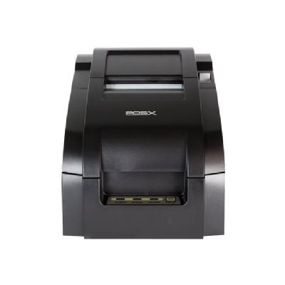 POS-X EVO Impact EVO-PK2-1AU - receipt printer - two-color (monochrome) - dot-matrix  PRNT
