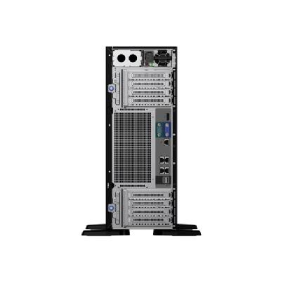 HPE ProLiant ML350 Gen10 Performance - tower - Xeon Gold 5118 2.3 GHz - 32 GB - 0 GB (United Kingdom)  2 - Xeon - 5118 - 2.3 GHz - R AM: 32 GB