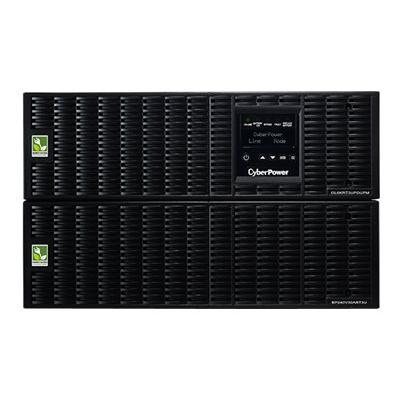 CyberPower Smart App Online OL6KRT3UHW - UPS - 5400 Watt - 6000 VA