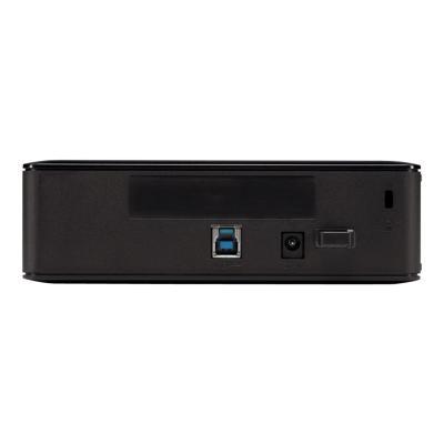 BUFFALO MediaStation 16x External BDXL Blu-ray Burner - BDXL drive - SuperSpeed USB 3.0 - external  Blu-Ray Burner USB 3.0 -16U3
