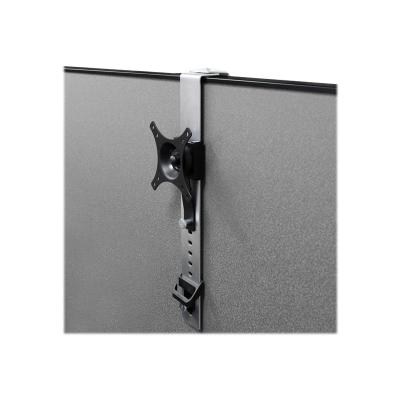 """StarTech.com Monitor Mount - Supports Monitors up to 30"""" - Cubicle Wall Monitor Hanger - VESA Mount - Monitor Arm (ARMCBCL) - mounting kit - for monitor r employees desk by mounting t he monitor on the cu"""