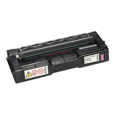 Ricoh Type SP C310A - magenta - original - toner cartridge