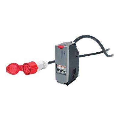 APC IT Power Distribution Module - automatic circuit breaker 0V 1680
