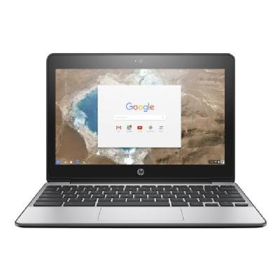 "HP Chromebook 11 G5 - Education Edition - 11.6"" - Celeron N3060 - 4 GB RAM - 16 GB SSD (English / Canada) B 16GB BT SBY"