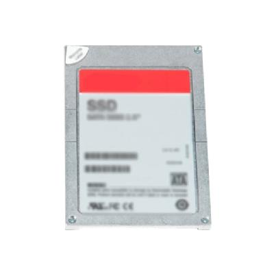 Dell - solid state drive - 960 GB - SAS 12Gb/s  INT