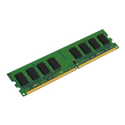 Kingston - DDR2 - 2 GB - DIMM 240-pin  - DIMM 240-pin - 800 MHz - Eq uivalent to OEM part
