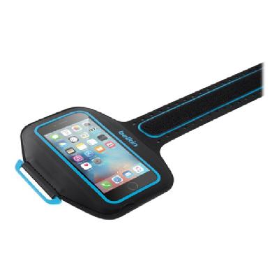 Belkin Sport-Fit Plus Armband - arm pack for cell phone  BLKTP/TPZ