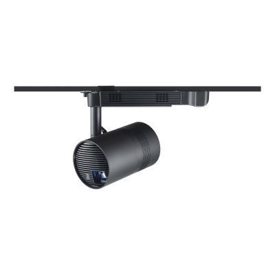 Panasonic Space Player PT-JX200HBU Track Mount Type - DLP projector - Wi-Fi/LAN 000 BLACK