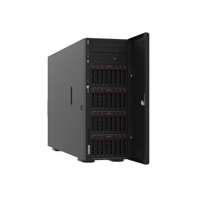 Lenovo ThinkSystem ST650 V2 - tower - Xeon Silver 4309Y 2.8 GHz - 32 GB - no HDD (Region: Canada, United States) EON SLV 4309Y 8C 2.8GHZ 105W 1 X32GB 2RX8 SW RD 1X7
