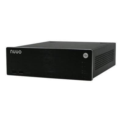 NUUO NVRsolo NS-2160 - standalone DVR - 16 channels D 0 1  4TB