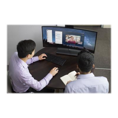 HP Premium - mouse - 2.4 GHz - black - Smart Buy (English / United States)