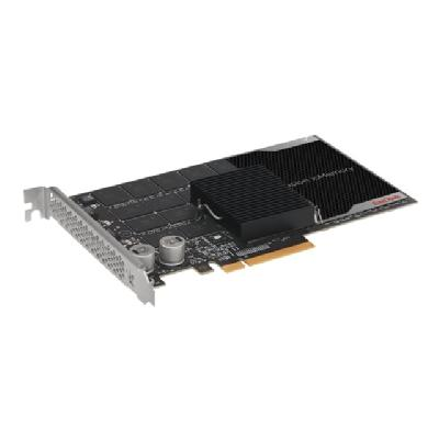 Intel Flash Adapter io3 Enterprise Mainstream - solid state drive - 1.6 TB - PCI Express 2.0 x8 ADPTR