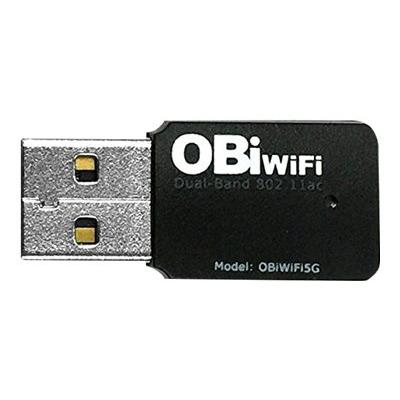Poly OBiWiFi5G - network adapter  ACCS