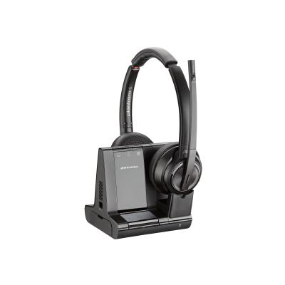 Poly Savi 8200 Series W8220 - headset (North America) DECT 6.0 NA