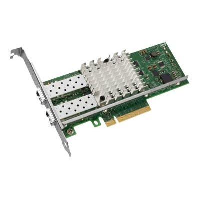 Intel Ethernet Converged Network Adapter X520 - network adapter - PCIe 2.0 x8 - 2 ports  ADAPTER