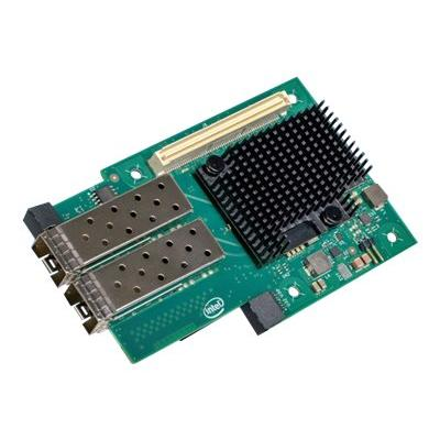 Intel Ethernet Converged Network Adapter X710-DA2 - network adapter  CTLR