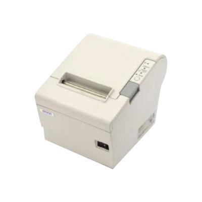Epson TM88VI - receipt printer - B/W - thermal line (Spanish / Spain)  PTR ONLY