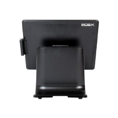"""POS-X ION ION-TP3A-F4V2 - all-in-one - Celeron J1900 2 GHz - 4 GB - SSD 120 GB - LCD 15""""  TERM"""
