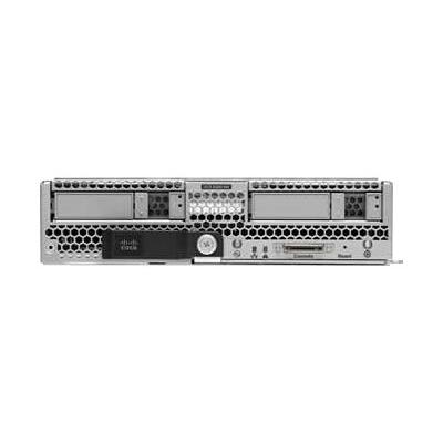 Cisco UCS SmartPlay Select B200 M4 High Frequency 3 (Not sold Standalone ) - blade - Xeon E5-2667V3 3.2 GHz - 256 GB - no HDD  BLAD